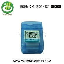 plastic packing teeth floss dental floss picture dental supplies