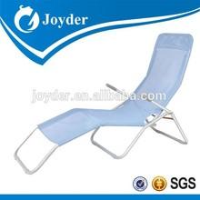 teslin folding reclining beach chair in Europe