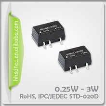 Mornsun Factory Price UL CE RoHS Compliant dc-dc power step up converter 5v