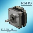 New Products!2015 nema 16 stepper motor 39SHD0304-30 stepper motor gear box