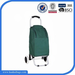 2014 Practical Style 600D trolley travel bag with chair