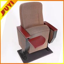 JY-998T church chairs manufactory price cheap Pad church chairs