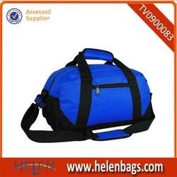 """14"""" Small Duffle Bag Gym Travel Bag"""