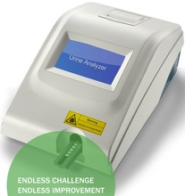 Mcl-600a analisi delle urine macchina analizzatore di urine metro