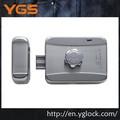 segurança controleremoto silent electric lock