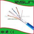 Rs06 leviton s al aire libre/ftp cat6 cable lan
