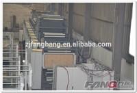 High-speed (seven vector)230m/min Rotogravuere Printing Machine
