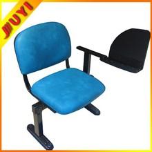 JY-309 cheap chair shool study cheap chair Matel Leg cheap chair