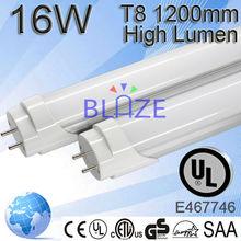 ShenZhen factory base 2835 led tube light with UL SAA ETL certificate