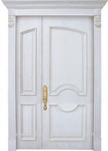 2015 Fire Retardant wooden doors design pictures