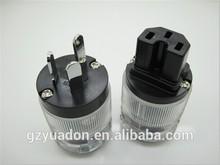 2015 new Product 250V 15A Australia power plug