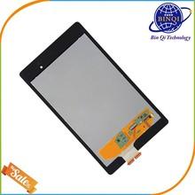 China Alibaba LCD Screen for Asus Google Nexus 7 2nd Generation Version 2 New Product China Supplier