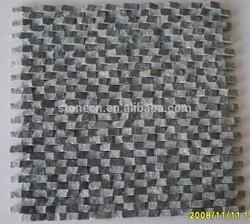 Mosaic Wall Stone Cube Cultural Stone