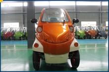 Factory direct sale DFH-TM02 mini pure electric car