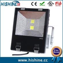Hishine lighting, VAC85-265V, outdoor sport field illumination150W, USA bridgelux, 5years warranty