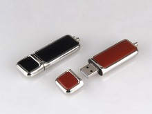 buy cheap usb sticks leather 2.0 interface 512mb