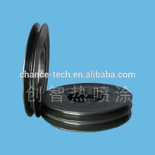 Plasma Spray, Roller Ceramic Coating Processing Services, Wear-resistant Coating