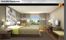 Super 8 Motel Furniture