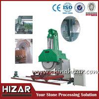 Saw Granite Cutting Machine/Stone saw cutting machine/Multi Blades Granite Cutter