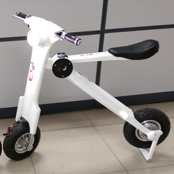 New Electric Pocket Bikes with 350W Powerful Motor, CE, RoHS, FCC certification