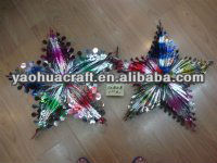 2015 popular christmas decorations manufacturer