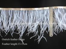 Ostrich feather,Ostrich feather fringe,ostrich feather decorations