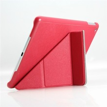 For iPad air Case,For iPad Air leather case with holder