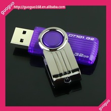Metal Material 32GB usb flash drive usb data full really capacity