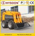 350kg hysoon nuovo prodotto mini fattoria trattore hy40