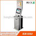 automatizado de pagamento bill máquina