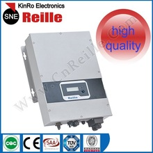 3kw hybrid inverter with charger, pure sine wave inverter for home power system, pure sine wave