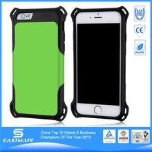 raised grain clear gel multi slim adapter for iphone 6