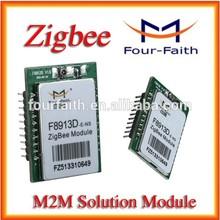 F8913D Wireless Zigbee RF Module CC2530 Embedded Zigbee Module