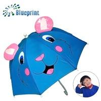 wholesale pretty cartoon animal shape kids umbrella