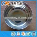 de alta calidad que se evapora plato de platino