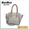 pu leather travel bag