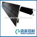 Perfil de aluminio de aluminio