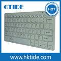 China hersteller 2,4 GHz Wireless pc laptop schlanke tastatur und maus maus combo