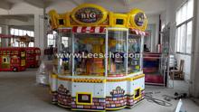 LSJQ-333 big candy house arcade game machine coin operated game machine maximum tune arcade game machine rb14