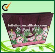New product folding solar cooler bag