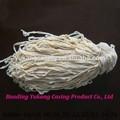 Precio de fábrica natural envoltura de embutido, Halal ovejas carcasa