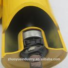 Carrier trough roller for conveyor deliver roller