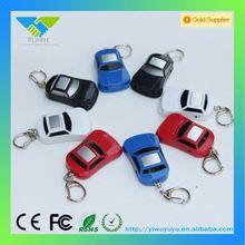detachable keychain key for car rfid tag finder key finder key ring