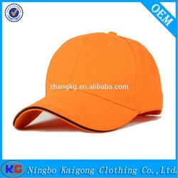 Waterproof golf cap,sports washed fashion cap,6 panel baseball cap selling