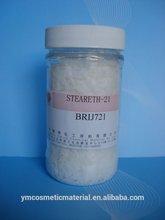Emulsifiers Raw Material Steareth-21