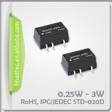 Mornsun Factory Price UL CE RoHS Compliant 12v - 24v step up dc-dc converter