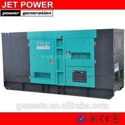 25KVA-1650KVA Super Silent Japan DENYO Generator Price