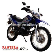 PT200GY-3 For Peru Market Disc Brake 1Cylinder 150cc Dirt Bike For Sale Cheap