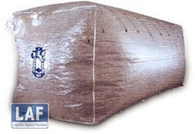 FOR Glass Beads--LAF Brand Dry bulk container liner