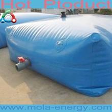 Reliable Supplier 1000L Flexible Pillow Plastic Bag Water